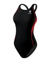 Women's Durafast One Splice Maxfit Swimsuit