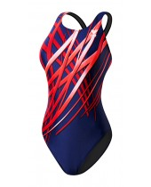 Girl's Samurai Maxfit Swimsuit