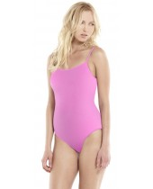 Women's HB Top Of The Line One Piece Swimsuit