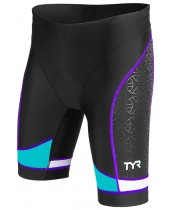 "Women's Competitor 8"" Tri Short"