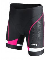 "Women's Competitor 6"" Tri Short"
