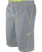 Men's Solid Springdale Boardshort