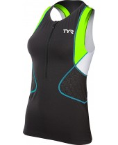 Women's Competitor Singlet