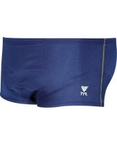 "Men's 8"" Nylon Team Trainer Swimsuit"