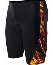 Boy's Nexus Legend Splice Jammer Swimsuit