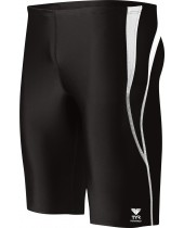Boy's Durafast One Alliance Splice Jammer Swimsuit