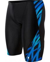 Boy's Samurai Blade Splice Jammer Swimsuit