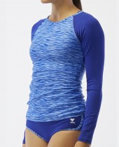 Women's Sonoma Long Sleeve Swim Shirt
