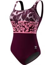 Women's Plus Size Narciso Aqua Controlfit