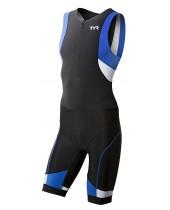 Men's Competitor Trisuit W/ Front Zipper
