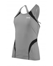 Women's Carbon Triathlon Tank