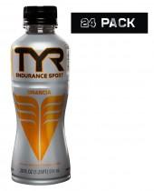 TYR Endurance Sport Drink - Orancia 24 Pack