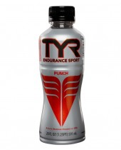 TYR Endurance Sport Drink - Punch