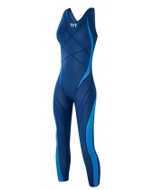 Women's Tracer Light Aerofit Full Body Speed Suit
