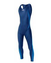 Men's Tracer Light Zipperback Speed Suit