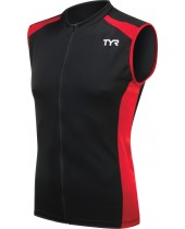 Men's Competitor VLO Sleeveless Cycling Jersey