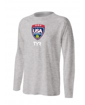 USA Water Polo ODP Long Sleeve Tee