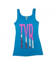 Women's Summer Time Tank Top