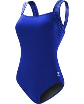 Women's Plus Size Sonoma Square Neck Controlfit Swimsuit