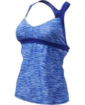 Women's Sonoma V-Neck Open Back Tankini
