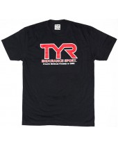 Men's TYR Endurance Sport Graphic Tee