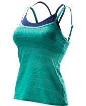 Women's Topaz Peak Mesh Paired Up Swim Tank