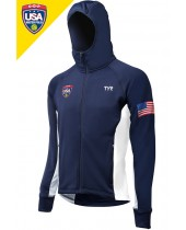 (1-2 Mens) Required Men's USA Water Polo Victory Warm-Up Jacket