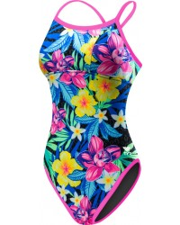 Women's Amazonia Reversible Diamondfit Swimsuit