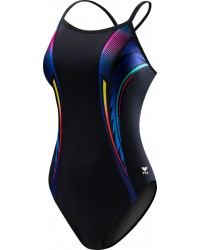 Women's Vector Diamondfit Swimsuit