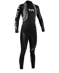 Women's Hurricane Tri Wetsuit Category 3