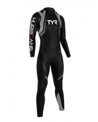 Mens Triathlon Wetsuit Category 3