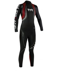 Women's Hurricane Tri Wetsuit Category 5