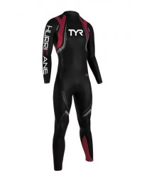 Men's Hurricane Wetsuit Category 5