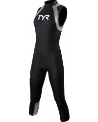 Women's Hurricane Sleeveless Wetsuit Category 1