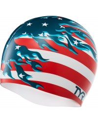 Blazing Patriot Cap