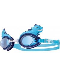 CharacTYR Dino Destroyer Kids Swim Goggles