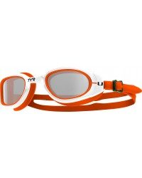 University of Miami TYR Special Ops 2.0 Polarized Goggles