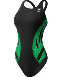 Women's Phoenix Splice Maxfit Swimsuit