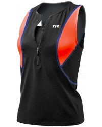 Womens Competitor Loose Singlet w/Bra