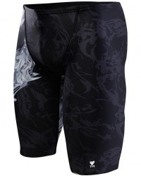 TYR Boys' Ignis Jammer Swimsuit