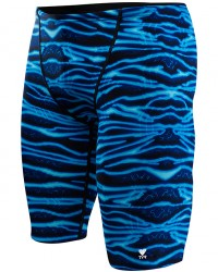 TYR Boys' Voltage Jammer Swimsuit