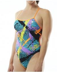 TYR Women's Paseo Trinityfit Swimsuit