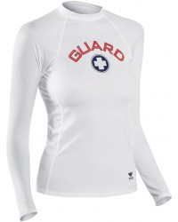 Women's Guard Element Shirt
