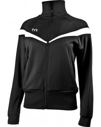 Woman Sportswear: Freestyle Warm-Up Jacket