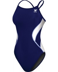 TYR Women's Alliance Splice Diamondfit Swimsuit