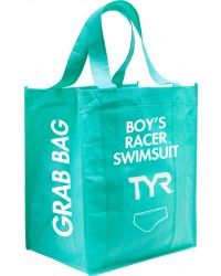 Boys' Grab Bag Racer Swimsuits
