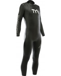 Men's Hurricane Wetsuit Cat 1