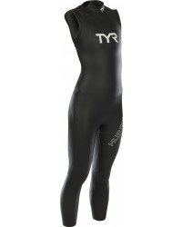 Women's Hurricane Wetsuit Cat 1 Sleeveless