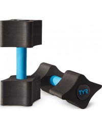 Aquatic Resistance Dumbbells