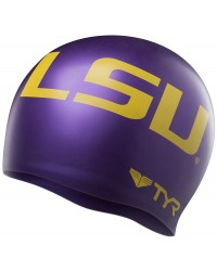 Louisiana State University Swim Cap